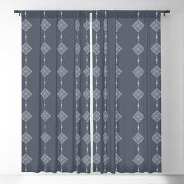 Cubus IX Blackout Curtain
