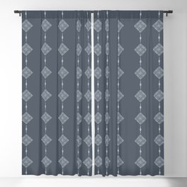 Cubus IX Blackout Curtain