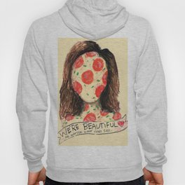 Pizza Beautiful Hoody