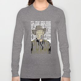 posse Long Sleeve T-shirt