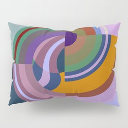 Colour Revolution NINE Pillow Sham