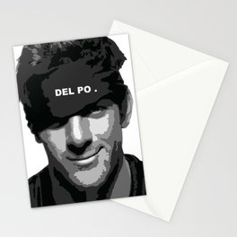 THERE'S ONLY JUAN MARTIN DEL POTRO Stationery Cards
