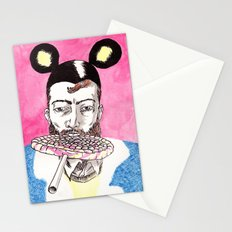 Lollipop Stationery Cards