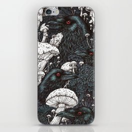 Decay iPhone Skin