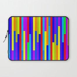 Stripes Laptop Sleeve
