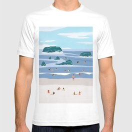 Islands Horizons T-shirt