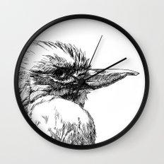 Kookaburra G2012-061 Wall Clock
