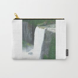 Vernal Fall Yosemite Carry-All Pouch