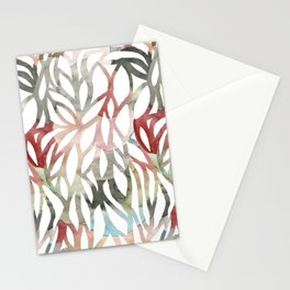 meander Stationery Cards