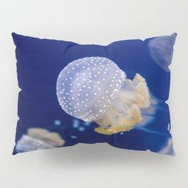 Dancing Jellyfish No.3 Pillow Sham