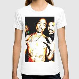 2p the best hiphop T-shirt