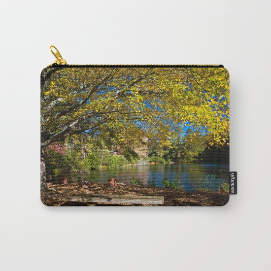 True Love Waits Carry-All Pouch