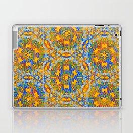 Pattern 7 Laptop & iPad Skin