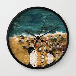 prémios sophia Wall Clock