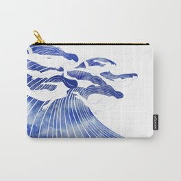 Seven Nereids Carry-All Pouch
