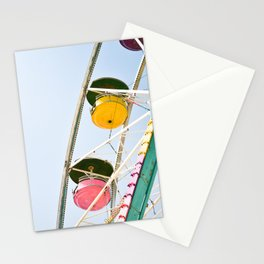 Carefree Summer of Love Stationery Cards