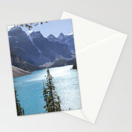 Moraine Lake Stationery Cards