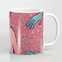 Roses are droids Coffee Mug