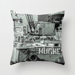 Hughes Throw Pillow