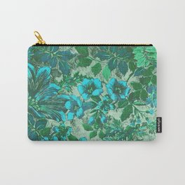 Bloomsbury Carry-All Pouch