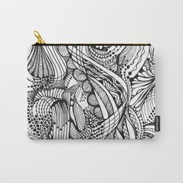 Impossible landsape 2 Carry-All Pouch
