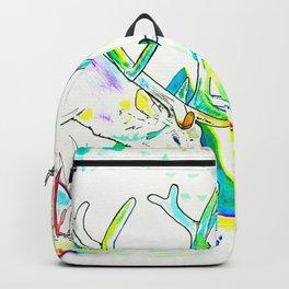I Am Peace Backpack