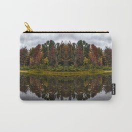 Rising fall Carry-All Pouch