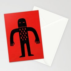 Cut Stationery Cards