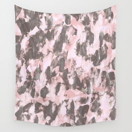 Abstract Sixteen Wall Tapestry