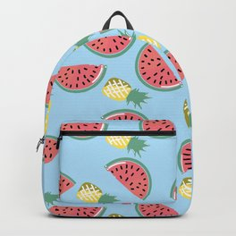 Summer is not over Backpack