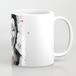 The Horror of Billy the Doll Coffee Mug