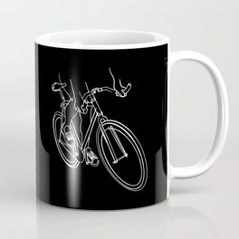 Fixed Love Coffee Mug