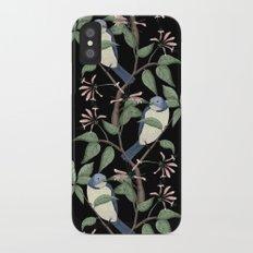 Bird Spotting Slim Case iPhone X