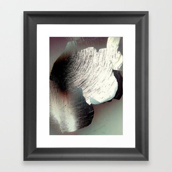 untitled_4 Framed Art Print