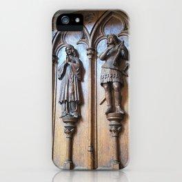 The Castle Door iPhone Case