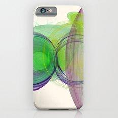 Eskimo Nebula iPhone 6s Slim Case