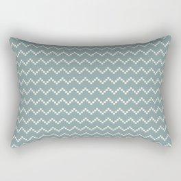 Winter Abstracts 14 Rectangular Pillow