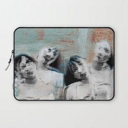 Four shades Laptop Sleeve