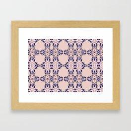p16 Framed Art Print