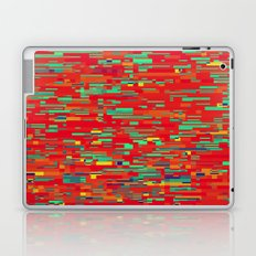 made of pixels Laptop & iPad Skin