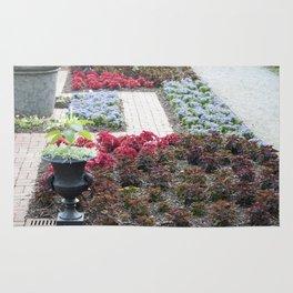 Longwood Gardens - Spring Series 127 Rug