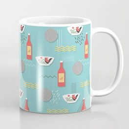 Bakso Djakarta Coffee Mug
