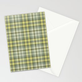 Weaves pattern 4 Stationery Cards