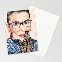 Decision-maker Stationery Cards