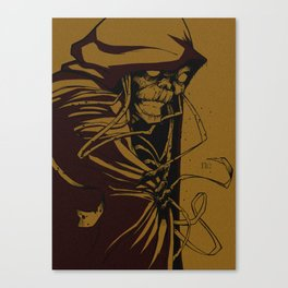Mumm-ra Canvas Print