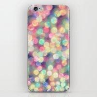 tiffany iPhone & iPod Skins featuring TIFFANY  by Monika Strigel