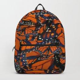 Monarch Mayhem Backpack