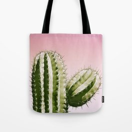 Wild Cactus from Desert Tote Bag