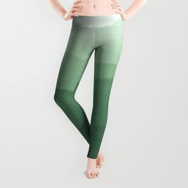 Hunter Mountain summer Leggings