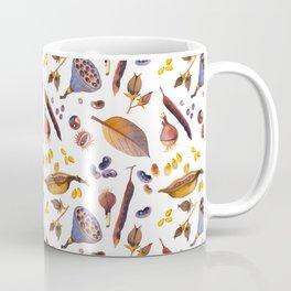Winter Treasures Coffee Mug